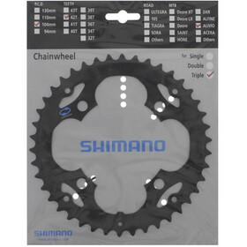 Shimano Alivio FC-M415 Kettenblatt für KSR 7/8-fach schwarz